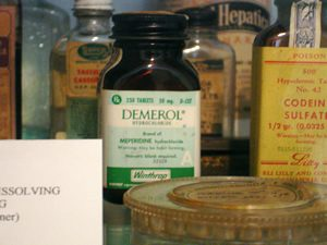 Demerol Addiction